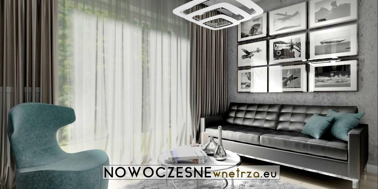 Jak Zaaranżować Okna Balkonowe Nowoczesne Wnętrza
